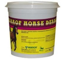 Mikrop Horse Derma 1kg exp. 06/2018