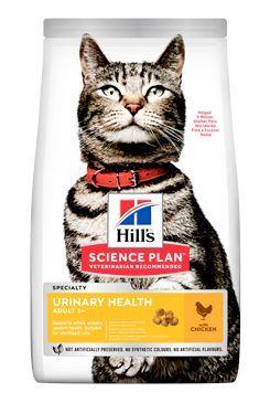 Hill's Feline Dry Adult Urinary Health Chicken