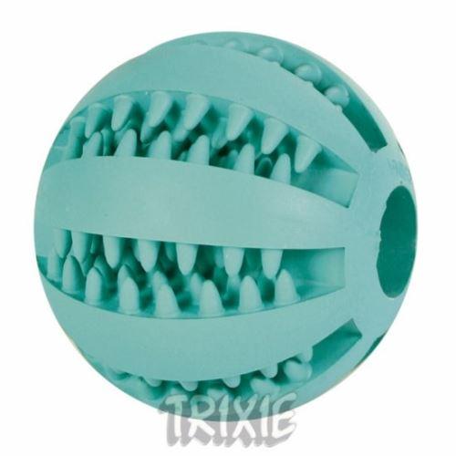 DENTAfun míč s mátou TRIXIE