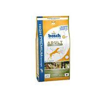 Bosch Dog Adult Drůbeží&Špalda
