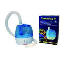 Lucky Reptile Super Fog II - mlhovač Náhradní vodní nádrž