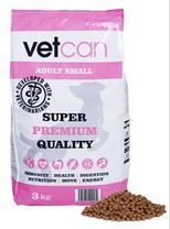 Vetcan Adult Small Breed 3kg