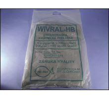 Wivral - oboustranná hygienická podložka do klece 1ks