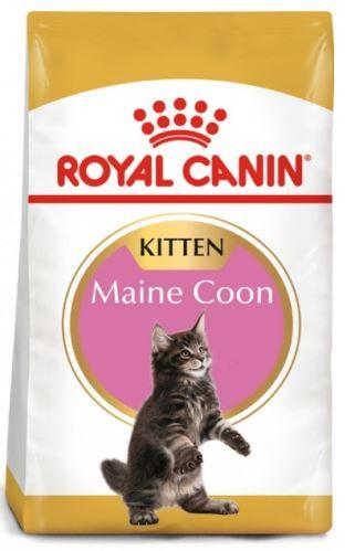 Royal Canin Feline BREED Kitten Maine Coon 2kg