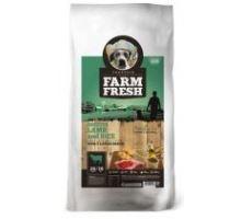 Topstein Farm Fresh Lamb & Rice