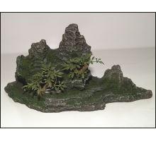 Dekorace akvarijní Skála 26,5 x 13,5 x 13 cm 1ks
