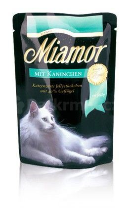 Miamor Cat Ragout kapsa