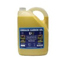 TRM pro koně Curragh Carron Oil