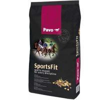 PAVO Müsli SportsFit 15kg