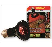 Žárovka EXO TERRA Infrared Heat Glo 150W