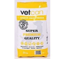 Vetcan Senior Small Breed 3kg