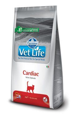 Vet Life Natural CAT Cardiac