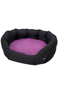 Pelech Sofa Bed Mucica Julia Ovál