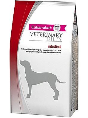 Eukanuba VD Dog Intestinal