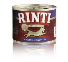 Rinti Dog Gold konzerva