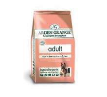 Arden Grange Adult fresh Salmon & rice