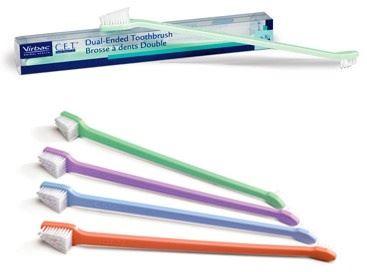 C.E.T. zubní kartáček oboustranný