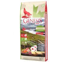 Genesis Pure Canada Green Highland Puppy