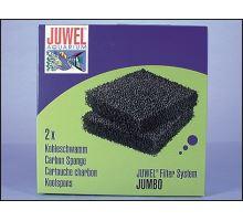 Náplň uhlí aktivní jumbo 2ks