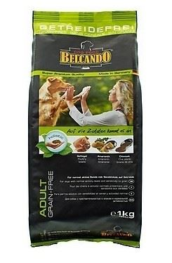 Belcando Adult Grain Free
