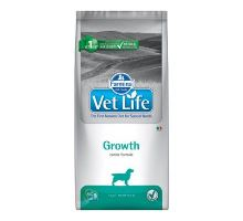 Vet Life Natural DOG Growth