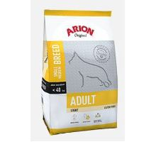 Arion Dog Original Adult Small /Medium Light