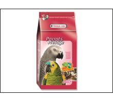 Krmivo Prestige pro velké papoušky