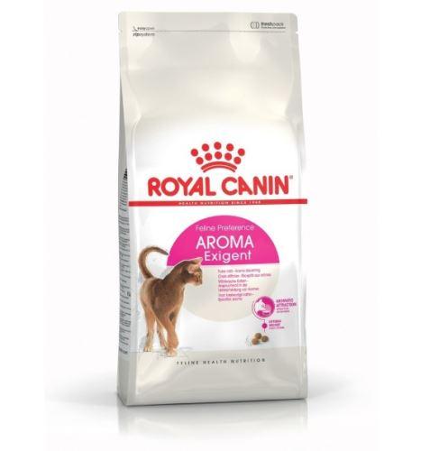Royal Canin Feline Exigent 33 Aromatic 2kg