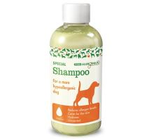 ProDen Allergenius Dog Shampoo 250ml