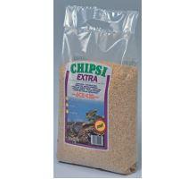 CHIPSI SMALL 10 L/3 kg dřevěné štěpky z bukového dřeva jemné