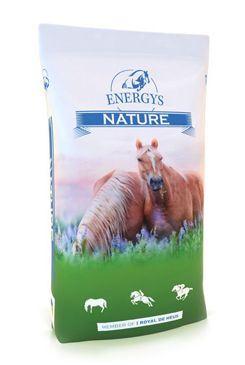 Krmivo koně pšeničné otruby 25kg