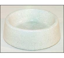 Miska betonová kulatá 0,2l