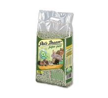 Pelety JRS Pet´s Dream Paper Pure 4,8kg