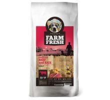 Topstein Farm Fresh Beef & Rice