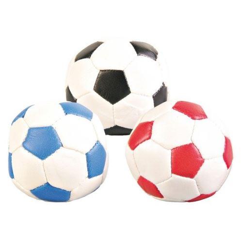 Fotbalový míč (kůže plněná molitanem) TRIXIE