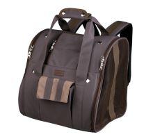 Tbag nylonový batoh NELLY na psa 34x32x29cm max. do 5 kg  VÝPRODEJ