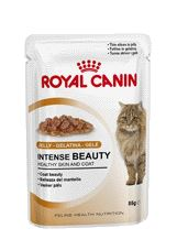 Royal Canin Feline kaps. Intense Beauty v želé 85g
