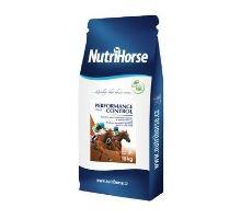 Nutri Horse Müsli Performance Control pro koně 15kg VÝPRODEJ