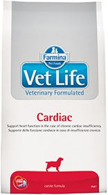 Vet Life Natural DOG Cardiac