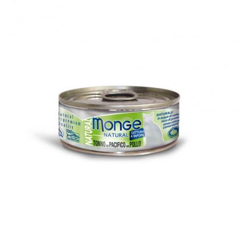 Monge Natural konzerva pro kočky