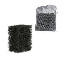 Sada - 2ks filtrační pěna + 1ks aktivní uhlí k M200 - TRIXIE