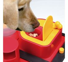 Dog Activity POCKER BOX 2  31x10x31 cm