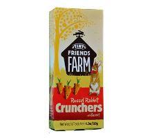Supreme Tiny Farm Snack Russel Crunchers králík 120g