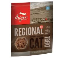 Orijen Cat pochoutka Regional Red 35g