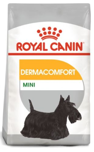 Royal Canin Canine Mini Dermacomfort