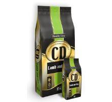 Delikan CD Lamb+Rice