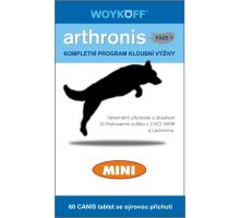 Arthronis fáze 1 Mini 60tbl