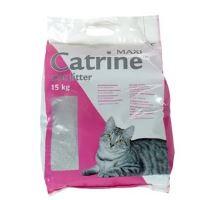 Catrine podestýlka kočka hrudkující, pohlc. pachu 15kg