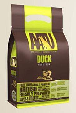 AATU Dog 80/20 Duck