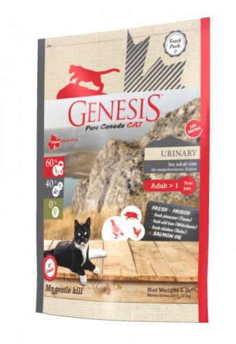 GENESIS Pure Canada My Gentle Hill Urinary Cat